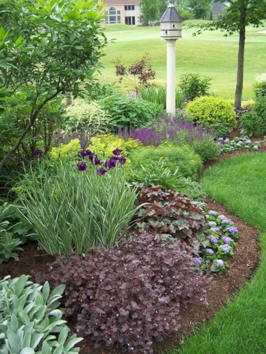 Pin By Cindy Manning On Landscaping Ideas Front Yard Landscaping Backyard Landscaping Front Landscaping