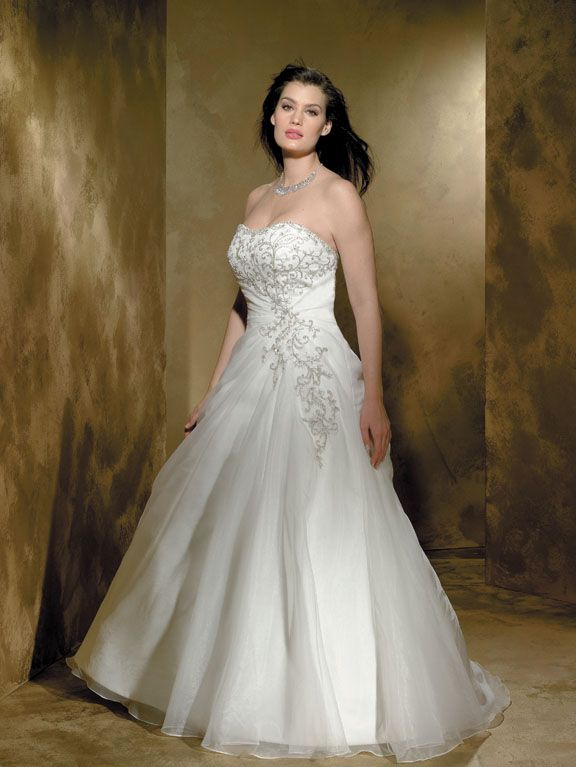 Great dress, simple, but you know, its got that special touch.