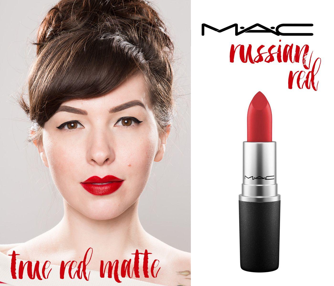 mac cosmetics rea