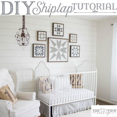 Nursery Decor Ideas From Joanna Gaines: Inspire Your Joanna Gaines