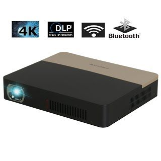 Features Benefits Caiwei Dlp Projector Portable Android