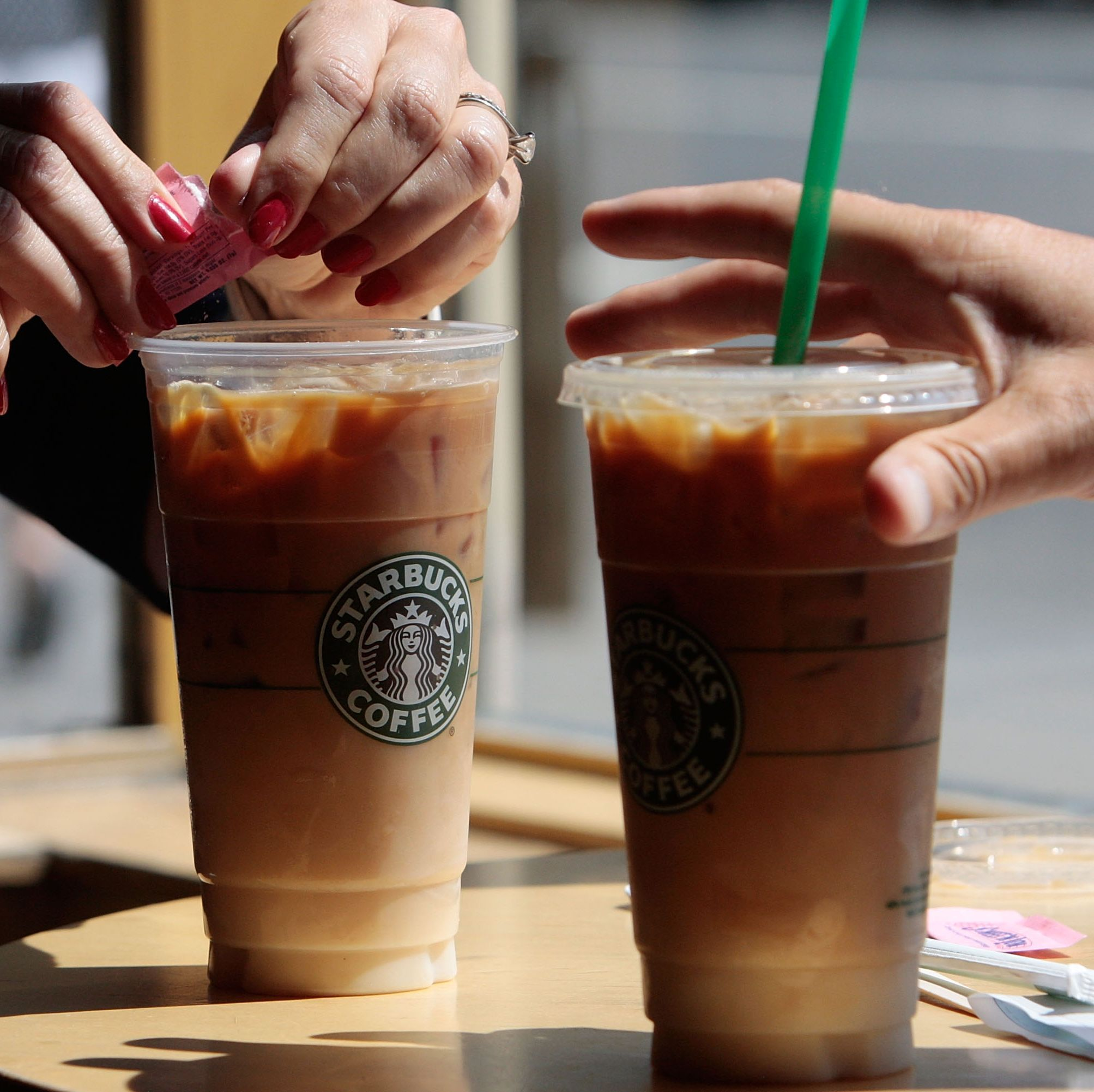 An Ex-Starbucks Barista Says You Should Only Ever Be