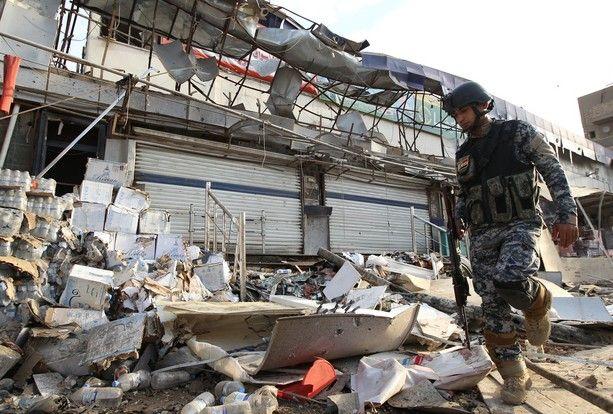 29 killed in Iraq bomb attacks