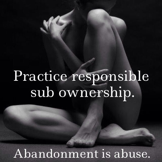 Submissive punishment videos