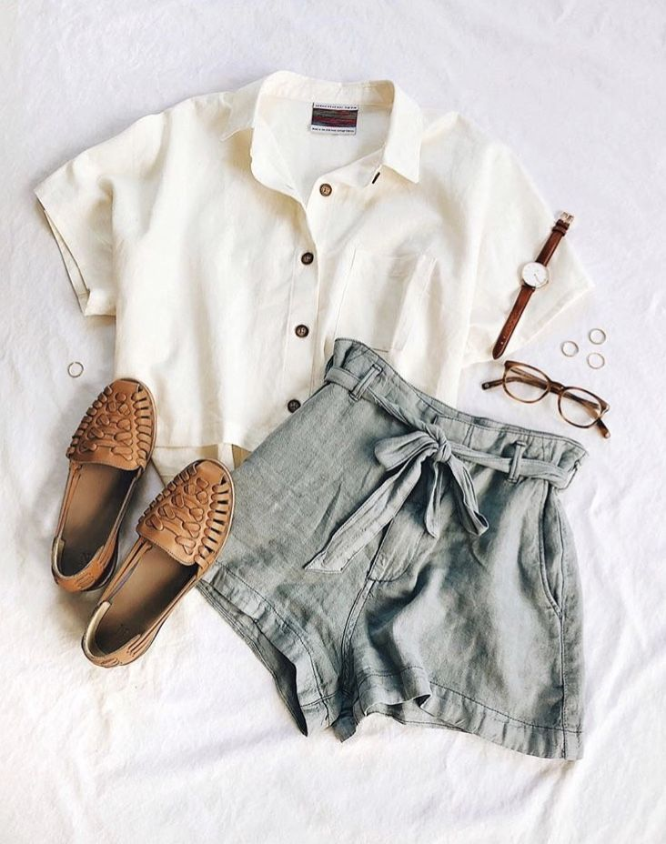 Photo of Cute outfits for summer outfits for teenagers 2019 – summer fashion ideas