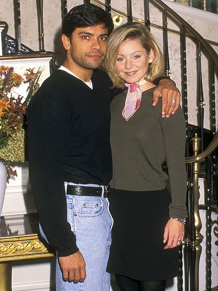 Hollywood S Marriages That Last Scelebrity Skelly Ripa Mark Consuelosyoung