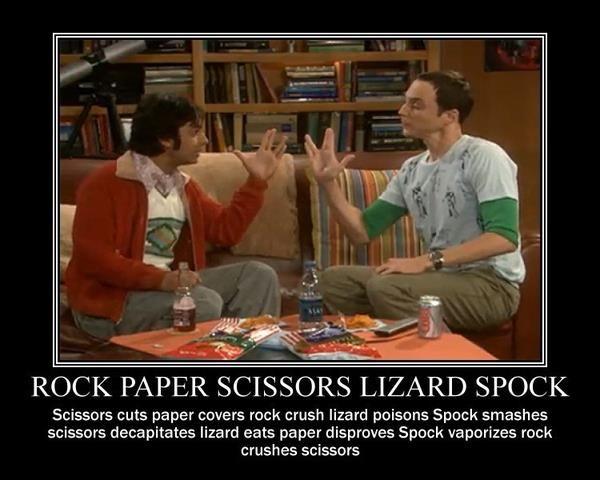 Lizard Spock