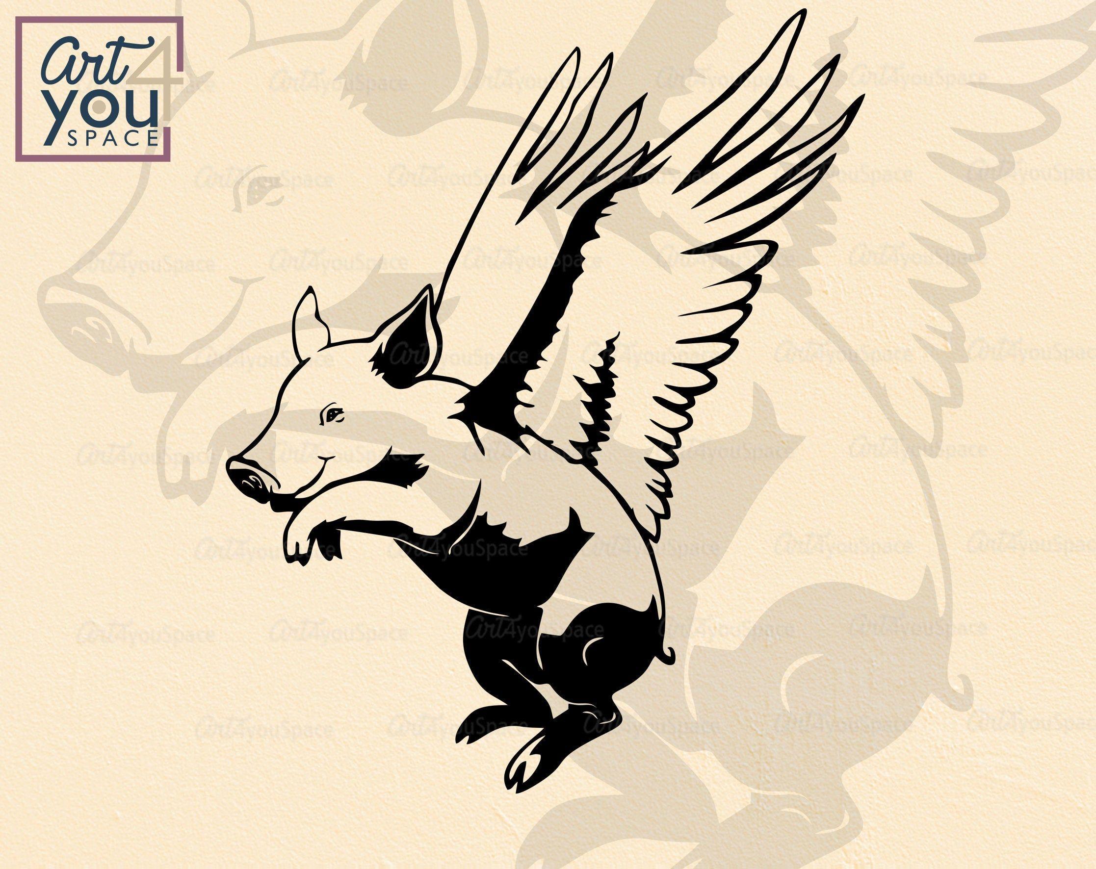 Пін на дошці «Funny and cute animals/ Digital download files»