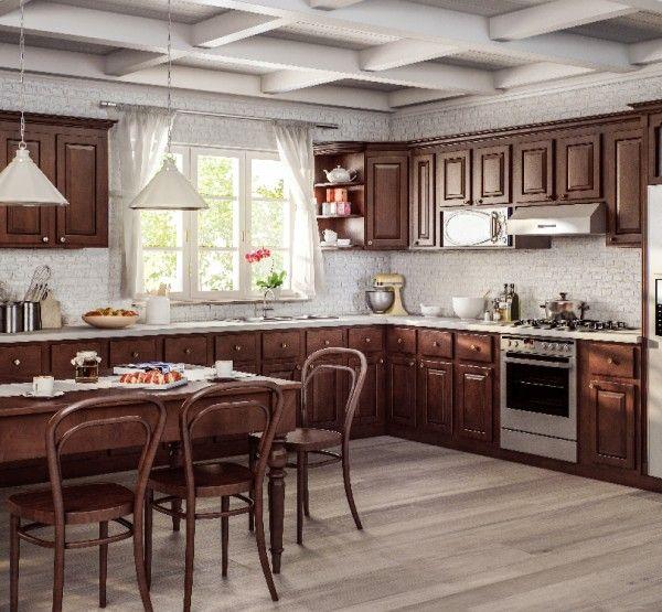 Cocina Traditional Kitchen Cabinets Espresso Kitchen Cabinets Kitchen Cabinet Doors