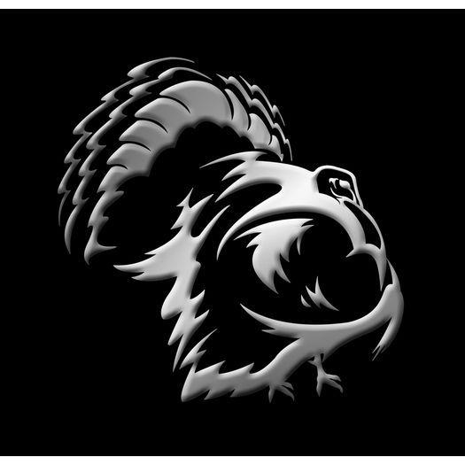 Turkey hunting logos - photo#51