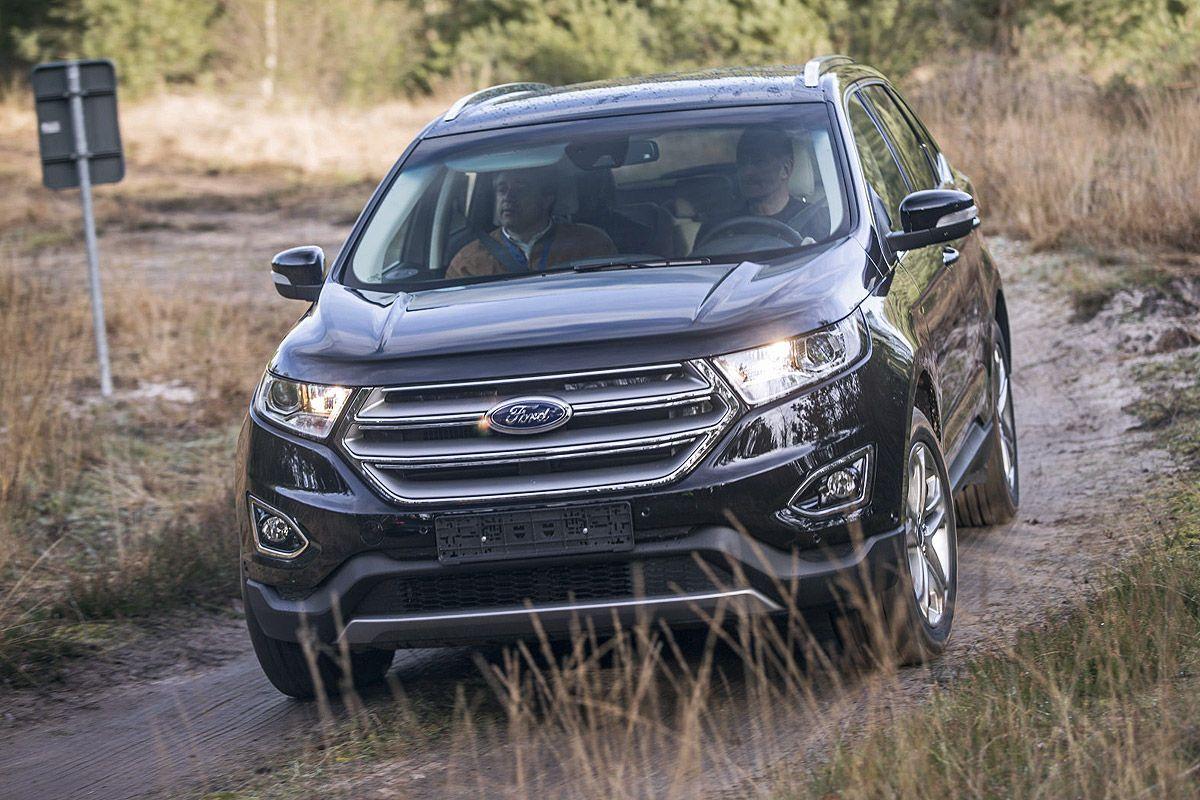 Neue Ford 2019 2020 Und 2021 Ford Edge Dream Cars Passenger