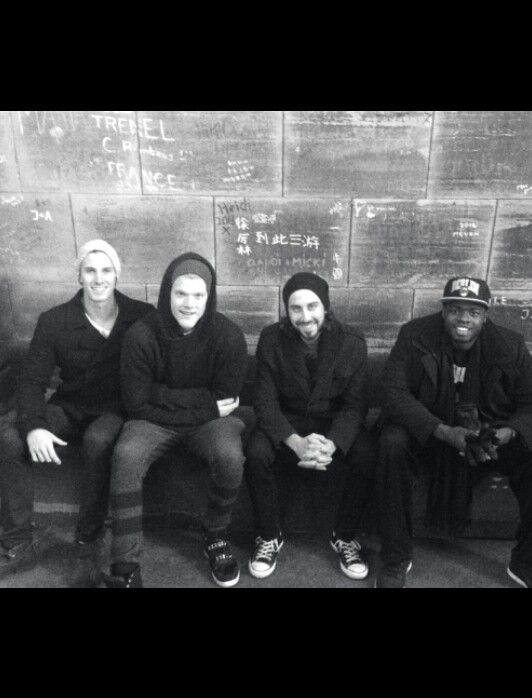 Them boys♡♡♡