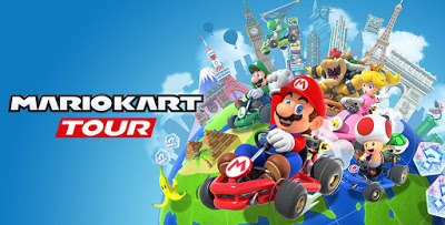 Mario Kart Tour Mod Unlocked Apk Obb Download Approm Org Mod Free Full Download Unlimited Money Gold Unlocked All Cheat Mario Kart Mario Kart Games Mario