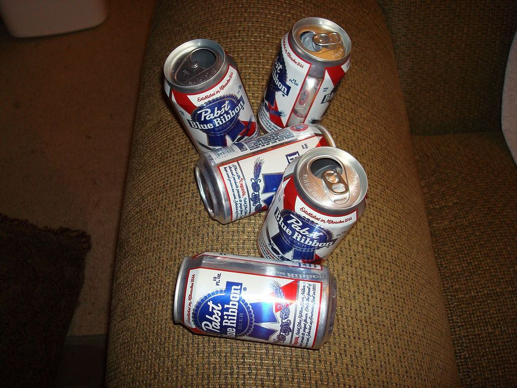 Empty Beer Cans Google Search