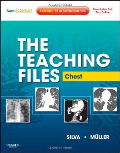 The teaching files chest 1e teaching files in radiology 1st radiology the teaching files fandeluxe Choice Image