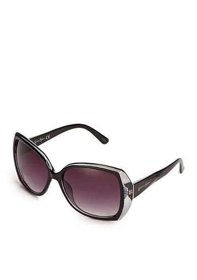 3edfd31611 Jessica Simpson Oversized Glam Sunglasses - A must-have for the upcoming  season