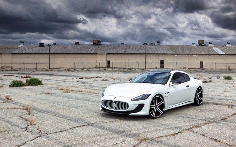 Maserati Gt Mc Stradale Wallpapers Maserati Granturismo Maserati Bmw Coupe