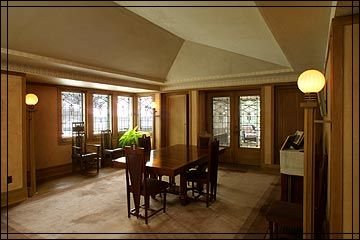 Purcell Cutts House Frank Lloyd Wright 1913 Minneapolis Mn