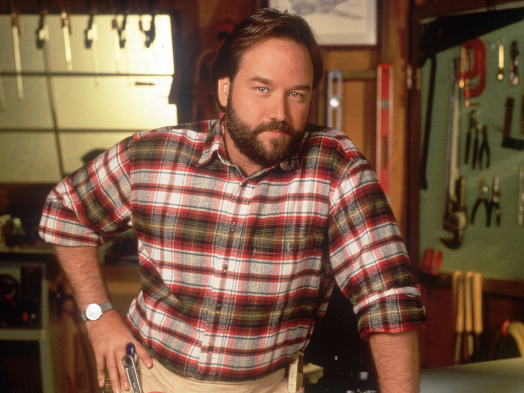 Richard Karn played Al on home-improvement-tv-show | movie and Tv ...