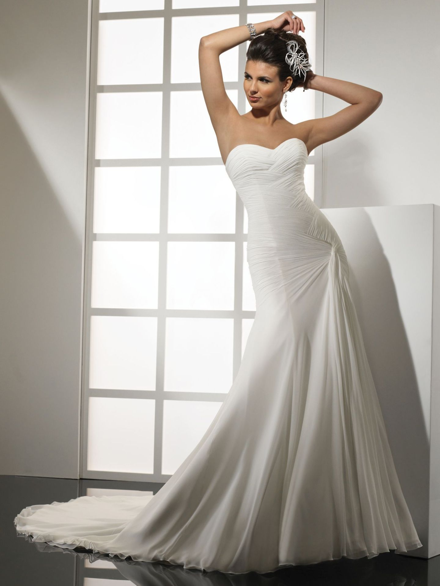 5e41751caa2 Clarice - Sottero   Midgley - Available at Stella s Bridal   Evening  Collections