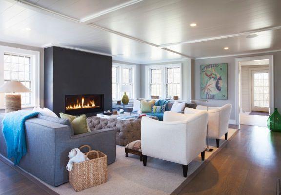 Anne Becker Design   Interior Design   Nantucket   Madaket