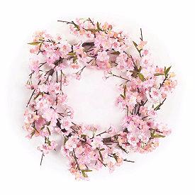 All Home Decor Kirklands Cherry Blossom Decor Wreaths Cherry Blossom