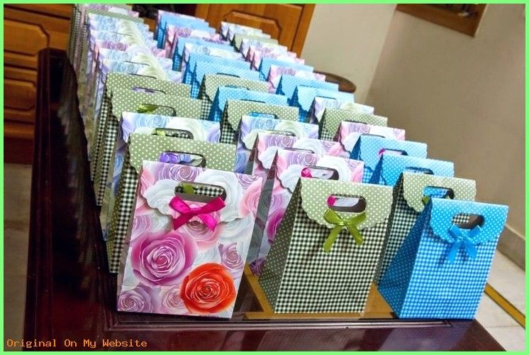 Baby Shower Return Gifts Ideas Indian Baby Viewer