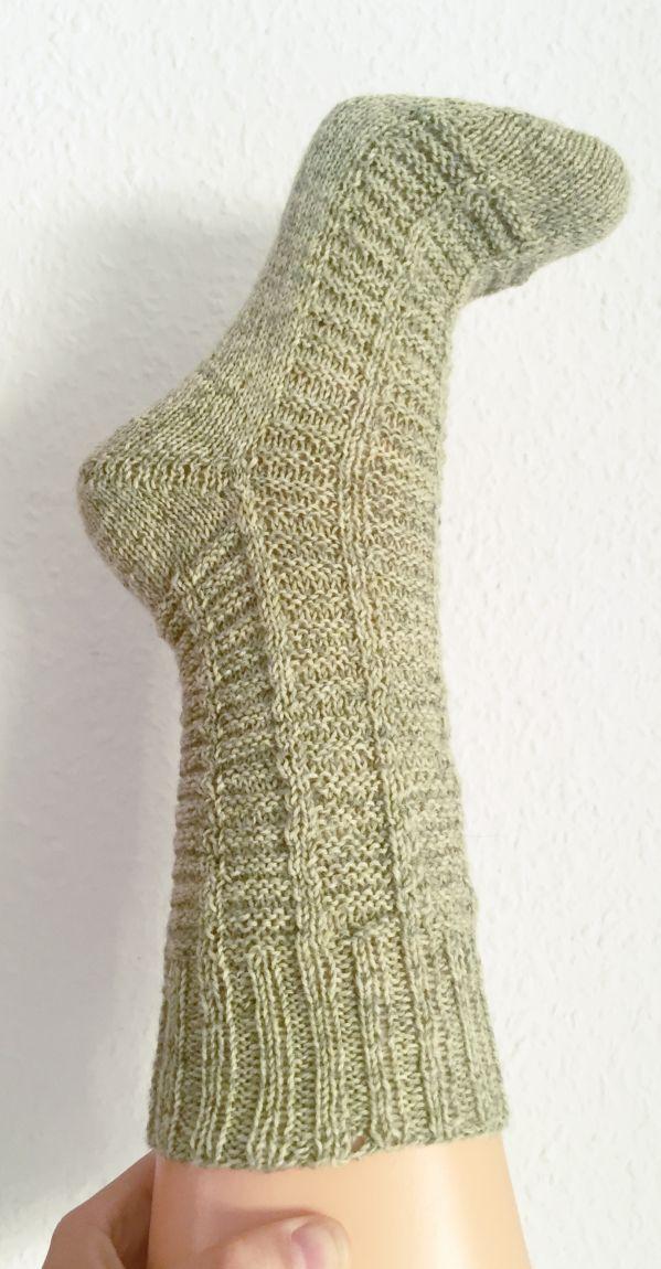 Photo of Treppenhaus – Socken – Strick – Ideen