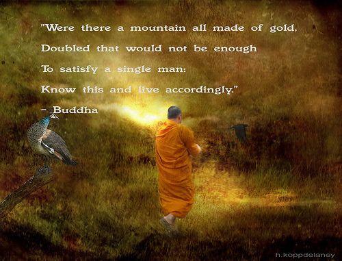 Buddha Quote 85 by h.koppdelaney, via Flickr