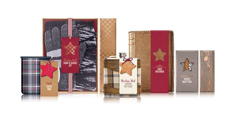 Project Example Christmas Gifts Christmas Sainsburys