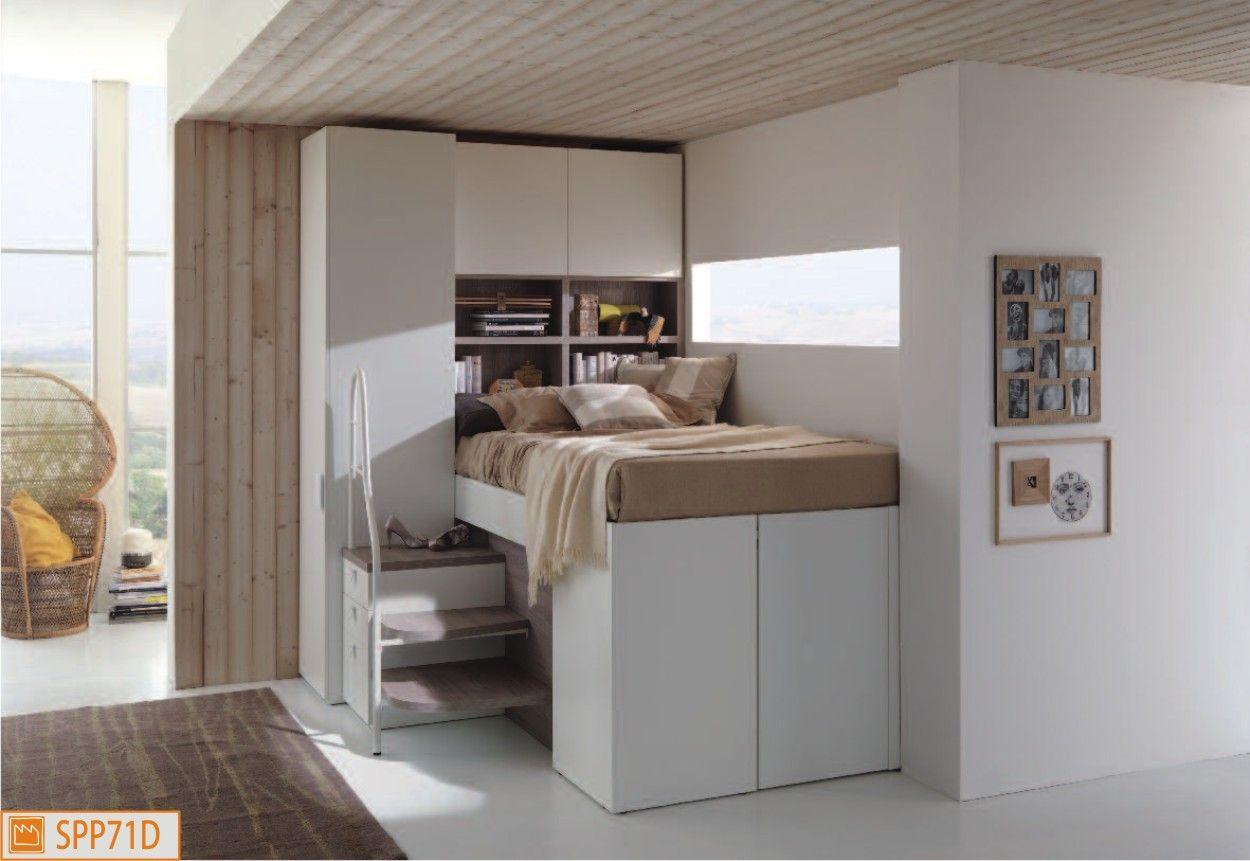 Ikea stuva google ikea dormitorios peque os dormitorios e espacios peque os - Piccole camere da letto ...