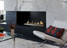 Fireplace design and Commercial