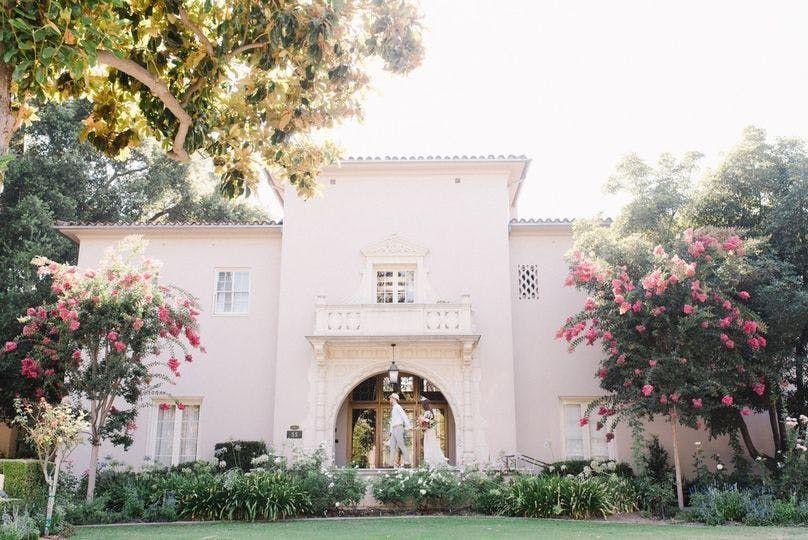8 Affordable Pasadena Wedding Venues See Prices