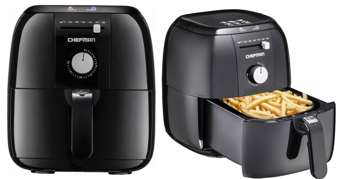 HUGE SAVINGS! 60 OFF (Right Now Today!) on the Chefman