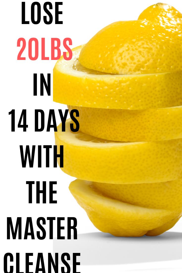 Lemon Detox Diet Lemonade Diet Master Cleanse Diet Lemon Detox Diet