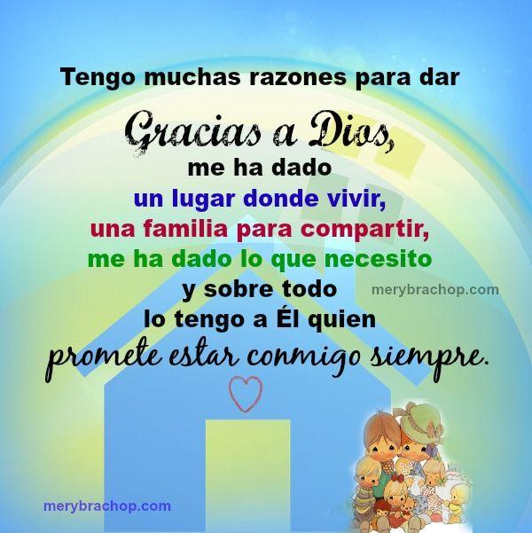 Gracias A Dios Frases Cristianas Imagen Dar Gracias A Dios Frases Para Felicitar Frases Para Cumpleañeros