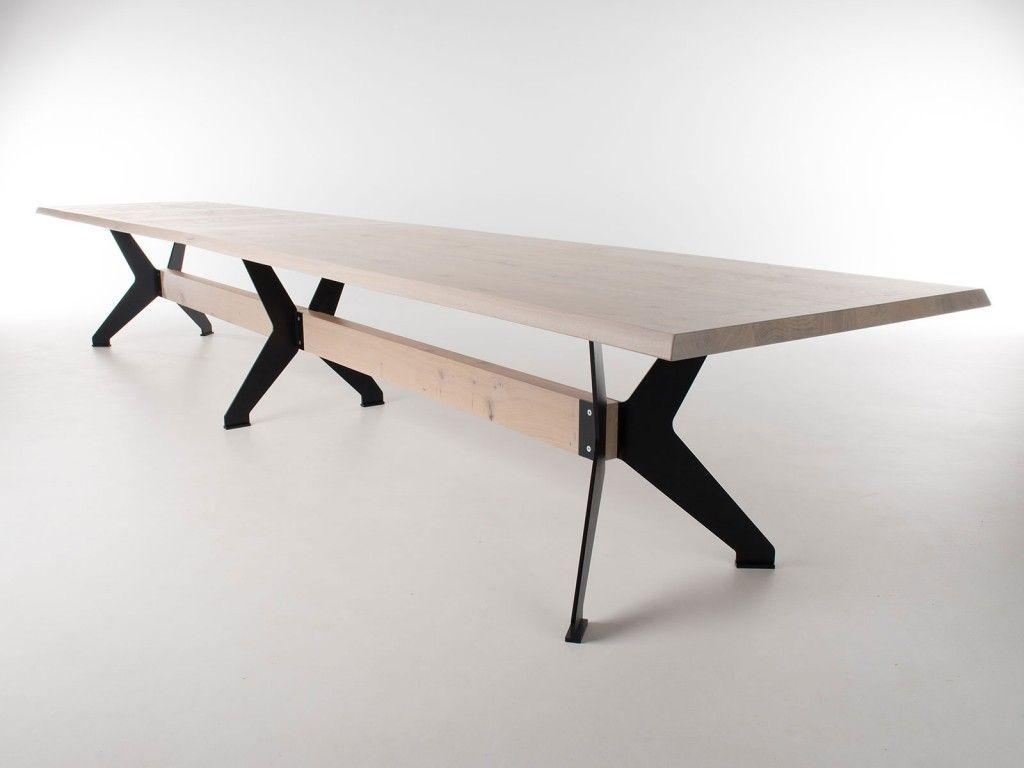 Bert Plantagie Tafel : Bert plantagie bixx tafel bert plantagie interiors