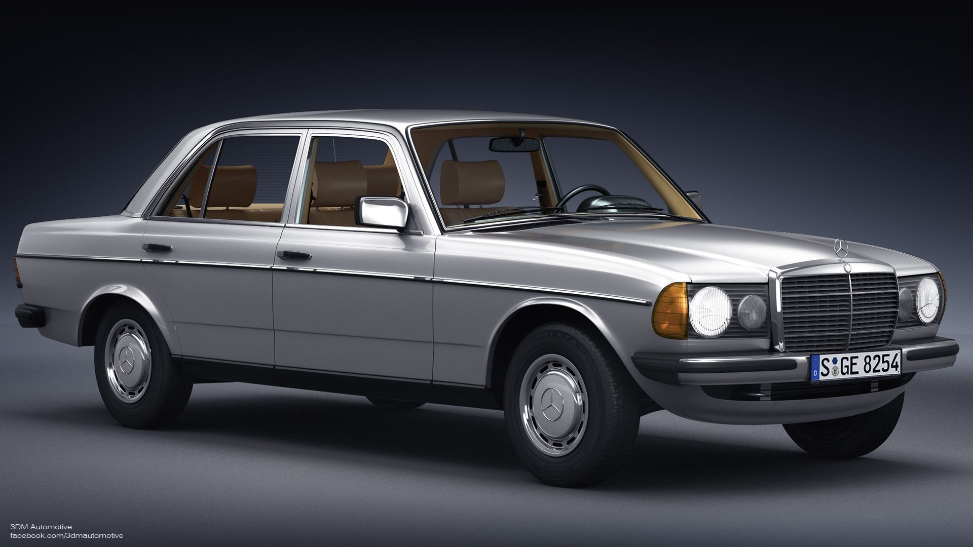 Image result for mercedes benz w123