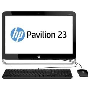 """HP Pavilion 23-g000 23-g010 All-in-One 23"""" 4 GB RAM 500 GB HDD Desktop PC #office #shop #deals #experience explore hgnjshoppingmall.com"""