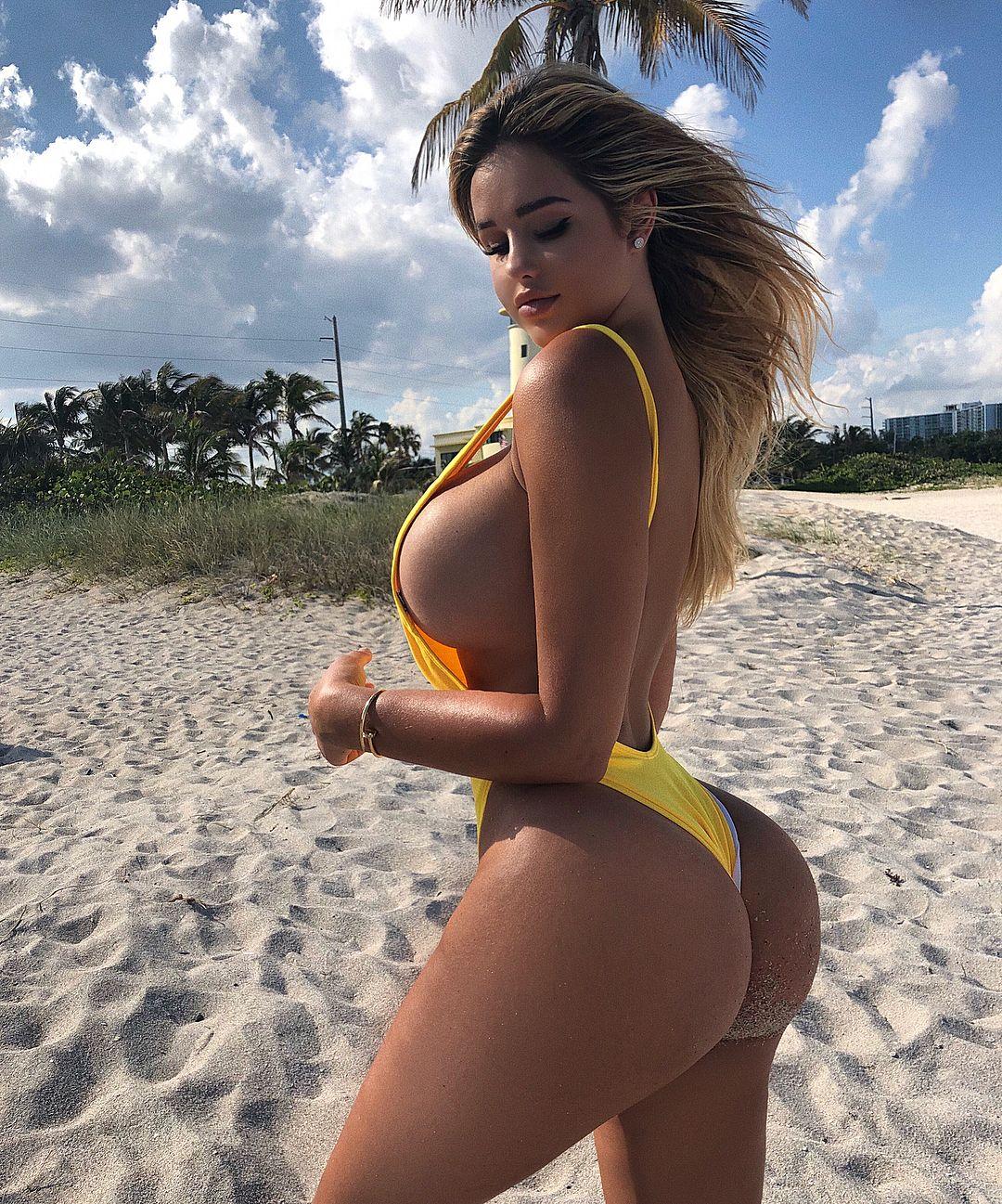 Hot Video Instagram