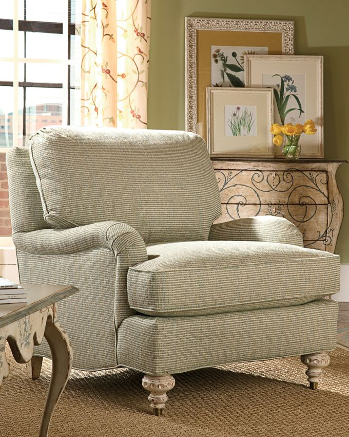 Highland House Furniture: 3045   GLOUCESTER CHAIR