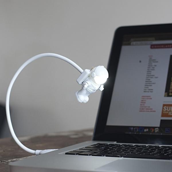 Lampe Usb Astronaute Accessoires Usb Pinterest
