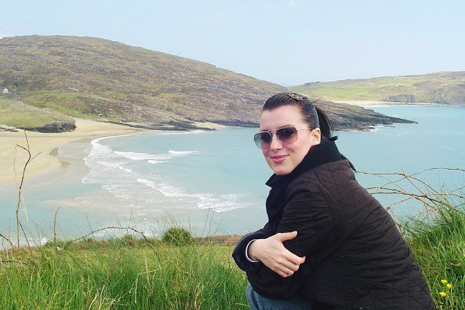 My travel inspire me ... This is One of My favourite place ... Ireland