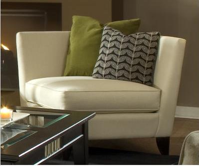 Bedrooms Corner Chairs