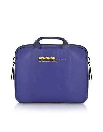 Working Line - Double Handle iPad Case #DesignerHandbags #DesignerShoes