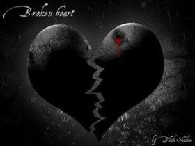 Gothic 20broken 20heart Images On Photobucket Broken Heart Pictures Heart Pictures Dark Heart