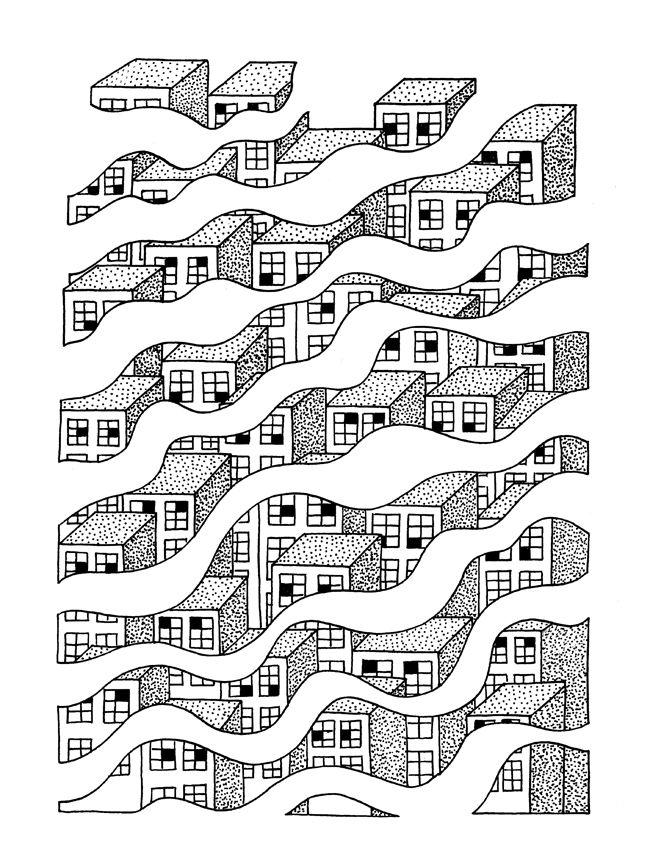 Eye On You Diseno Grafico Cartel Ilustraciones Dibujos Zentangle