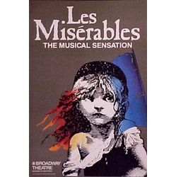 Les Miserables!    Victor Hugo creates an intricate web of characters and stories that will leave you in tears (the good kind) at the end.
