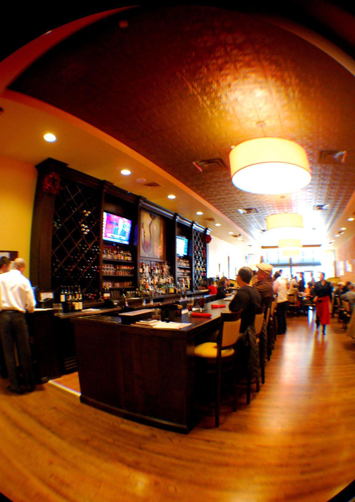 Brooklyn S Restaurant Fine Dining In Stillwater Ok