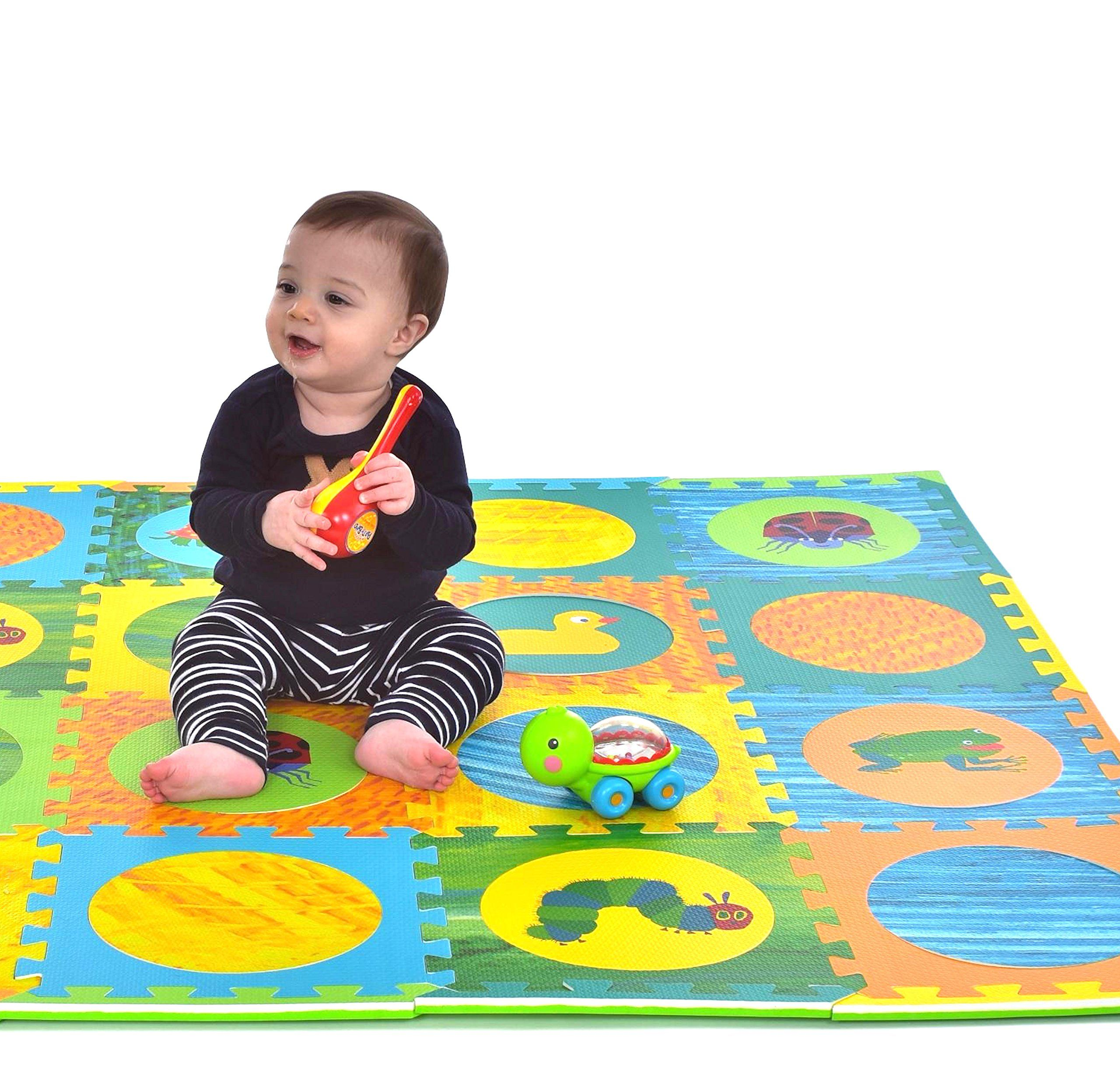 and watch for letter mat n toy alphabet train giant thomas babies mats friends floor learning